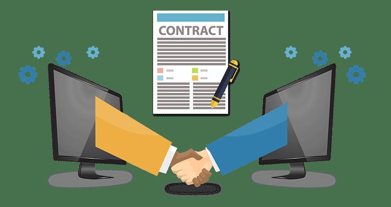 Smart Contracts - Что это такое?